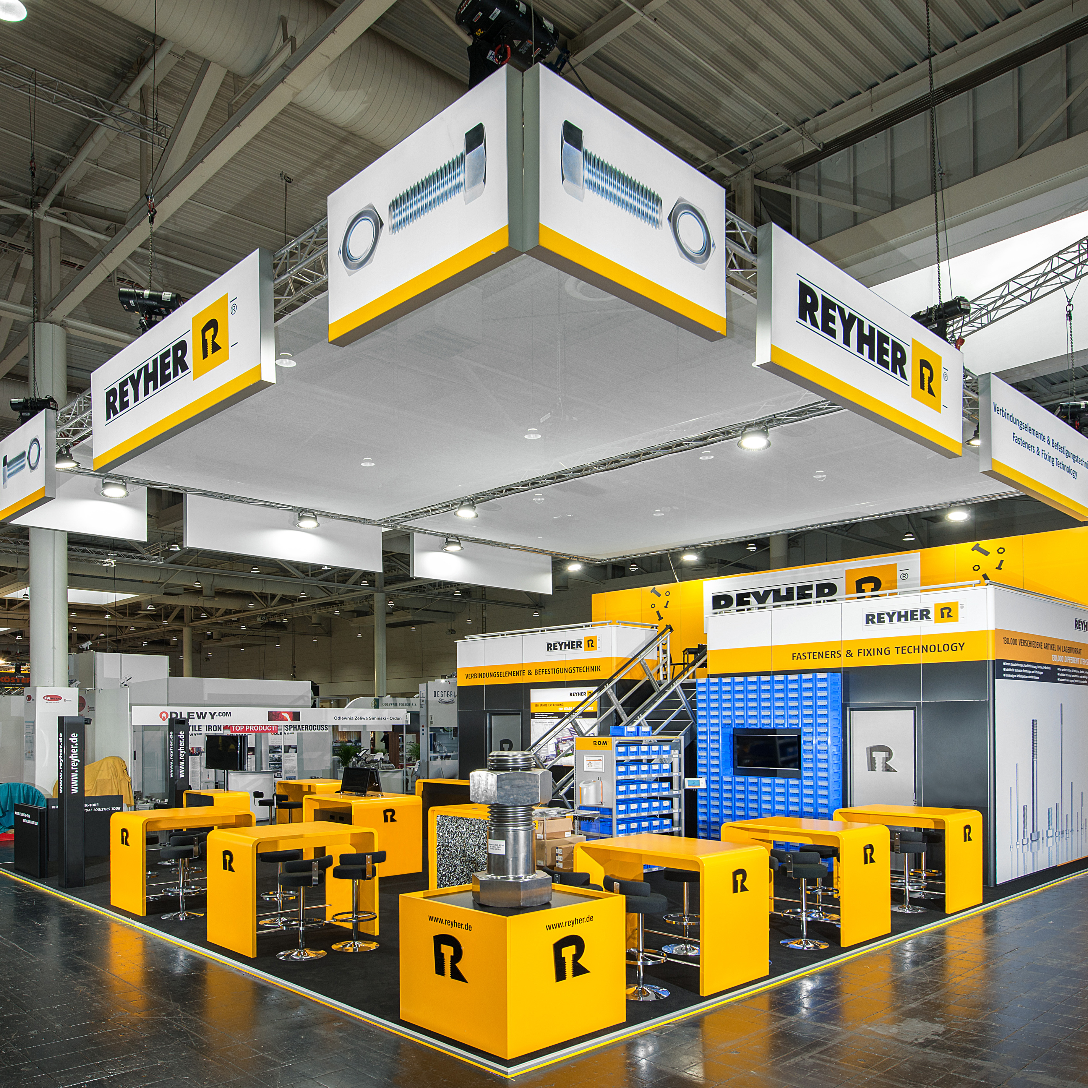 REYHER_Hannover_Messe_2019