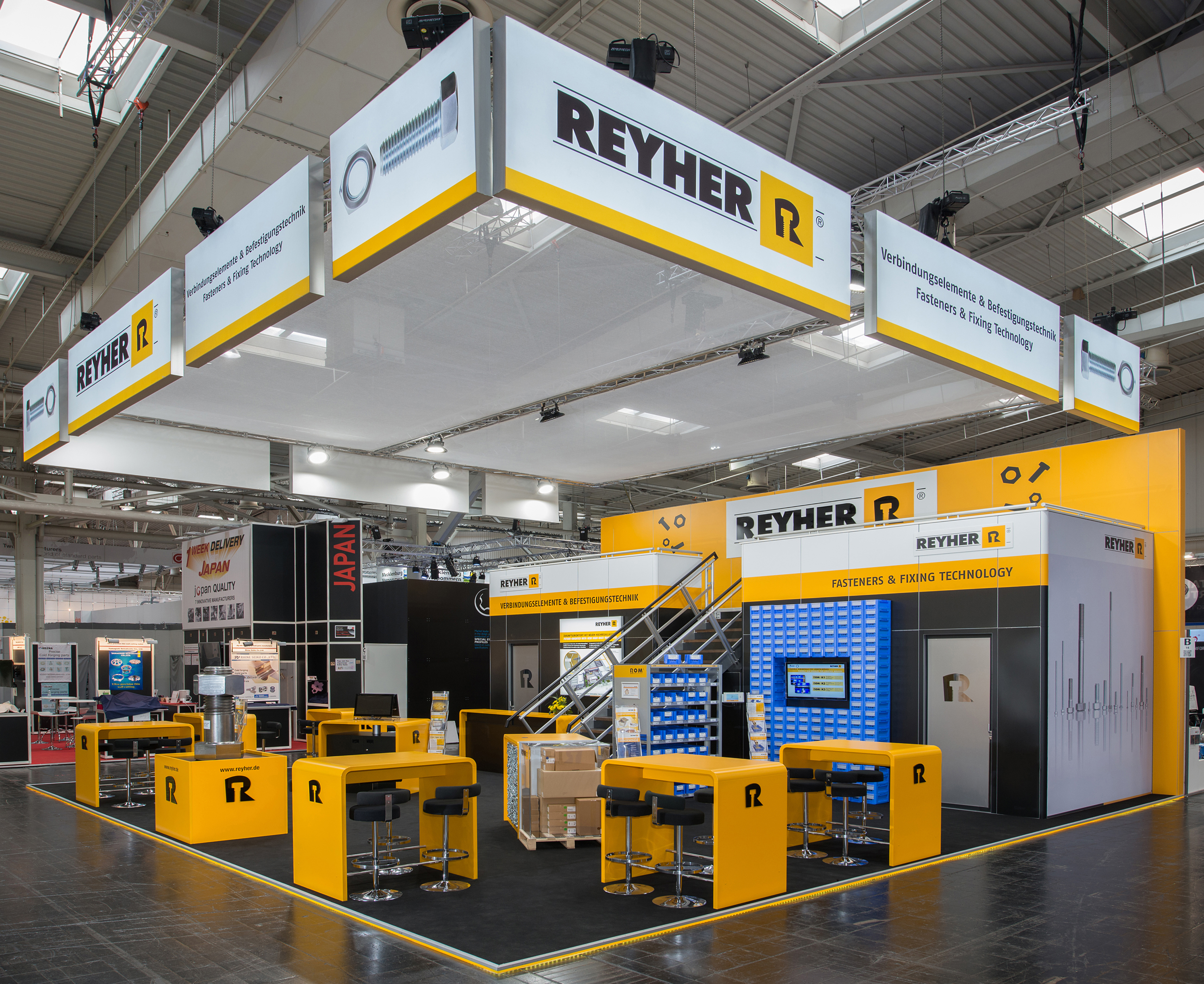 REYHER_Hannover_Messe_2018